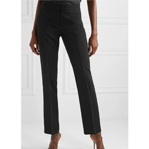 Michael Kors Straight Black Pants